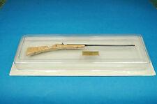 Carabina Sistema Soriano Sec. XIX - Armi Antiche in Scala di Hachette