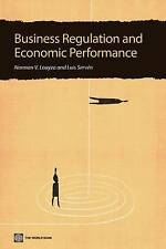 Business Regulation and Economic Performance: A Latin American-ExLibrary