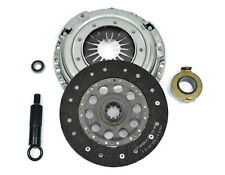 KUPP HD CLUTCH KIT 97-05 AUDI A4 QUATTRO B5 B6 98-05 VW PASSAT 1.8T 1.8L TURBO