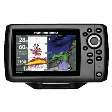 Humminbird 410210-1 Helix 5 Chirp GPS G2 w/1500' Max Depth