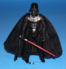 STAR WARS 30TH ROTJ DARTH VADER LOOSE COMPLETE