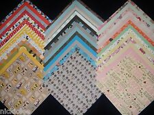 Disney Theme Mickey & Minnie Mouse 12x12 Scrapbook Paper 40 Wholesale Lot Kit
