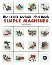 The LEGO Technic Idea Book: Simple Machines: Gears by Yoshihito Isogawa...