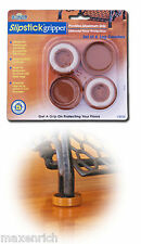 Hardwood Floor Protector: Slipstick Gripper Cups (CB520), Free Shipping!!!