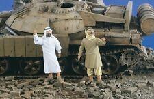 Verlinden 1:35 Arab Street Anger 2 Figures [2070]