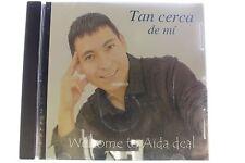 Tan Cerca de mi Jose Luis Valenzuela CD