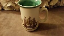 Churchill Victory Ship Coffee mug England