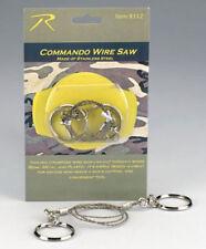 Rothco 8312 Commando Wire Saw