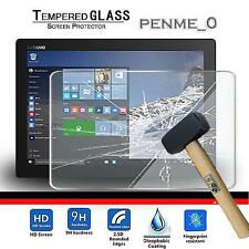 Real Tempered Glass Film Screen Protector For LENOVO Miix 300 10.1""