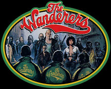70's Classic The Wanderers Poster Art custom tee Any Size Any Color