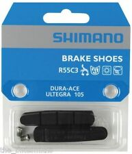 Shimano Dura Ace BR7900 R55C3 Road Bike Brake Pads Inserts fit 7800 Ultegra 105