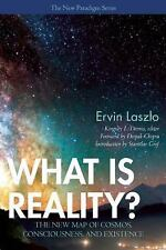 A New Paradigm Book: What Is Reality? : The New Map of Cosmos, Consciousness,...