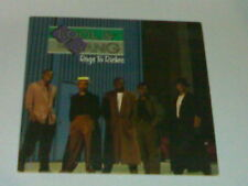 KOOL & THE GANG CD 3T RAGS TO RICHES (1988) OCCASION