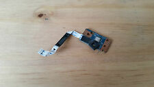 Toshiba Satellite Equium A350D Power Button Board & Ribbon Cable LS-4574P