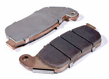 Sinter Pads Brake shoe for Harley Davidson Sportster XL 2004-2013 front