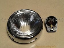Vespa head drive light lamp headlight assembly VNA VNB VBA VBB GS VS5 V8122