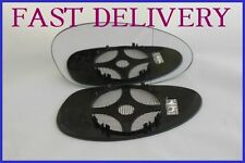 BMW Z4 CONVERTIBLE 2002-2008 WING MIRROR GLASS WIDE ANGLE HEATED RIGHT H/S