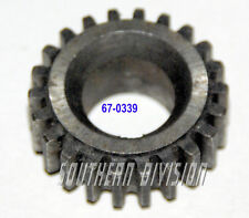 A65 A50 BSA 67-0339 crank timing gear Lightning Thunderbolt zahnrad kurbelwelle