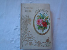 The Sketch Book of Geoffrey Crayon, Gent by Washington Irving    1900  illus