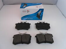 Peugeot 207,208,307,308,1007,Partner Rear Brake Pads Set 1988-On *OE QUALITY*