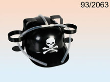 Skull  And  Crossbones  Drinking  Hat  !!            Brand  New  !!