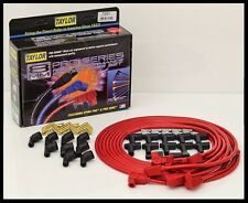 SBC Chevy Taylor SpiroPro 8mm Plug Wire Set 73251 Fits HEI & Points, # T10177