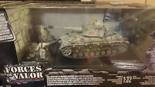 Forces of  Valor 1/32 Panzer IV/Tank/Char/Panzer/Tanque/Carro Armato