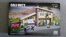 Call of Duty Nuketown 2 Mega Bloks 664-Piece Building Set CNG98 - NEW