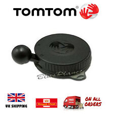 Authentique TomTom Start 40 / 50 / 60 / VOITURE PARE-BRISE D'ASPIRATION mount