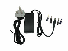 Replacement 12V 3A Clarke Jumpstart 4000 Mains Charger HT400017 AC-DC Adaptor