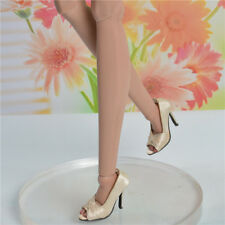 """Shoes for 16"""" Poppy Parker Fashion teen The Glad Game & sybarite superdoll"""