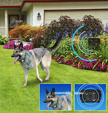 Yard Barrier Outdoor Wireless Pet Fence FACTORY DIRECT From HIGH TECH PET