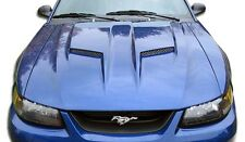 1999-2004 Ford Mustang Duraflex Mach 2 Hood - 1 Piece Body Kit