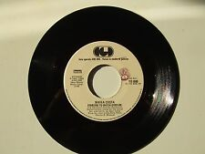 "Nikka Costa ‎/ Someone To Watch Over–Disco Vinile 45 Giri 7"" Ed. Promo Juke Box"