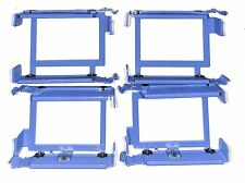 LOT 4X SPAREPART: DELL HDD 3.5 TRAY CADDY, G8354 YJ221