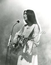 EMMYLOU HARRIS THE LAST WALTZ 1978 MARTIN SCORCESE VINTAGE PHOTO ORIGINAL #4