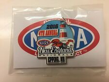 2016 NHRA Event Hat Pin Epping