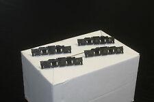 Laterales de bogies para ALCO RS (HO - Kato)