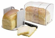 Kitchen Craft Expanding Bread Keeper Bin KCBREADKEEPER