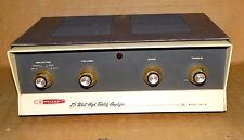 Vintage Heathkit AA-181 Mono Tube Amplifier*25 Watts*Parts/Repair*