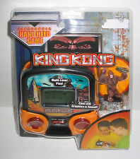 Ages 5+ MGA Handheld Video Game KING KONG / New Bent Package