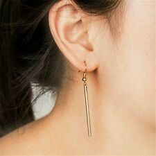 Hooked Rectangle Earrings Fashion Lady Jewelry Earrings Sets