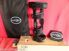 KNIEORTHESE DONJOY 4Titude L links + viel Zubeh -  KNEE BRACE L left +EXTRAS