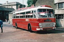 Oxford Bus Company No.26 Bus Photo