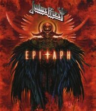 JUDAS PRIEST - EPITAPH  BLU-RAY  HARD & HEAVY / HEAVY METAL  NEU