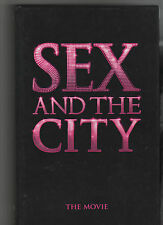 SEX AND THE CITY THE MOVIE - Amerikanische Ausgabe Buch - Amy Sohn *Top Zustand*
