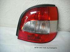 RENAULT SCENIC MK1  O/S  REAR BACK LIGHT LAMP RIGHT DRIVERS SIDE  1999-2003