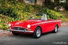 Other Makes Sunbeam Tiger
