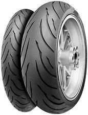 Conti-Motion 120/70-17 Front 150/70-17 Rear Continental Sport Tires DRZ 400 SM