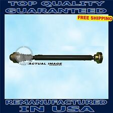 """2002- 2003 Jeep Liberty 3.7 (19""""W to W )Front Drive Shaft Assembly"""
